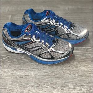 Saucony guide 7 women's running shoes